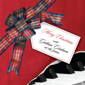 Merry Christmas with Gathan Graham at the Piano